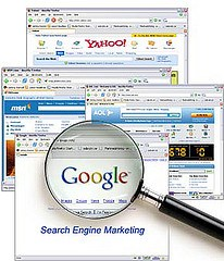 Search Marketing by Guidelight Business Solutions near Austin, TX